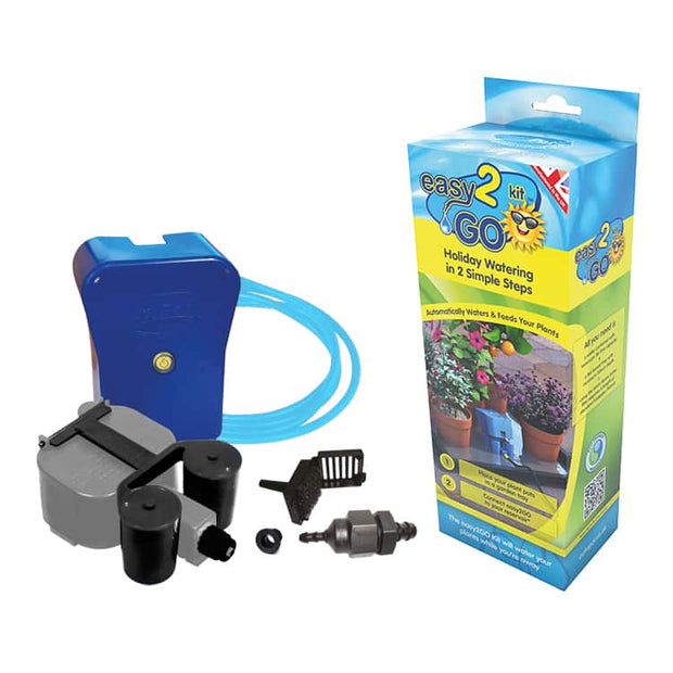 Autopot Easy2Go Kit with Aquavalve 5 - Hydroponic Systems