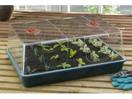 Garland Extra Large High Dome Seedling Propagator