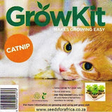 Growkit - Catnip