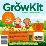 Growkit for kids- My Veggie Patch