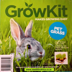 Growkit - Pet Grass