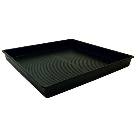 Garland Tray 1.2m x 1.2m x 0.12m - Hydroponic Accesories