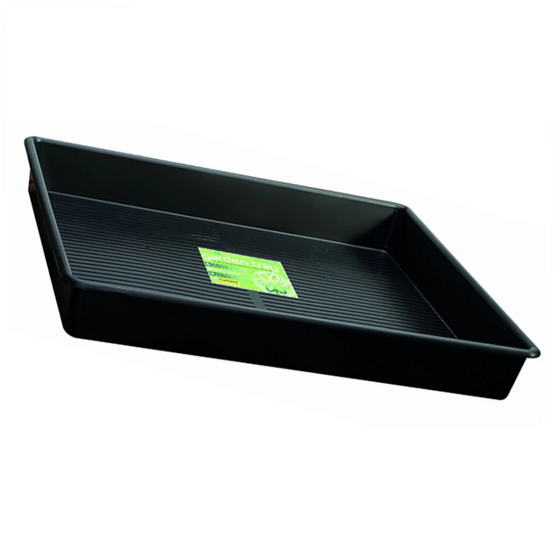 Garland Tray 1.0m x 1.0m x 0.12m - Hydroponic Accesories