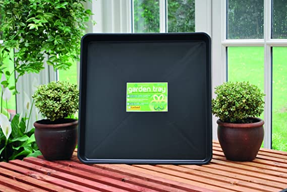 Garland Tray 0.8m x 0.8m x 0.12m - Hydroponic Accesories