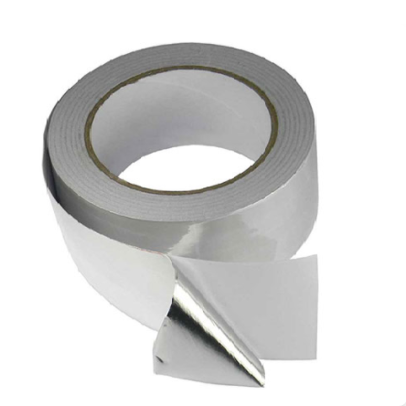 Aluminium Tape 50m x 48mm - Hydroponic Environmental Control