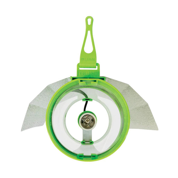 "Lumii Aerotube Reflector 150mm (6"") - Hydroponic Lighting"