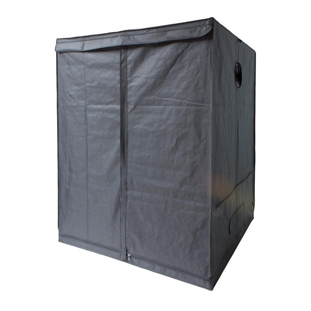 LightHouse LITE 1.5m Tent - 1.5m x 1.5m x 2m - Hydroponic Grow Tent
