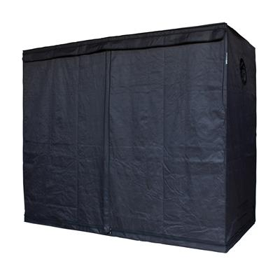 LightHouse LITE 2.4m Tent - 1.2m x 2.4m x 2m - Hydroponic Grow Tent