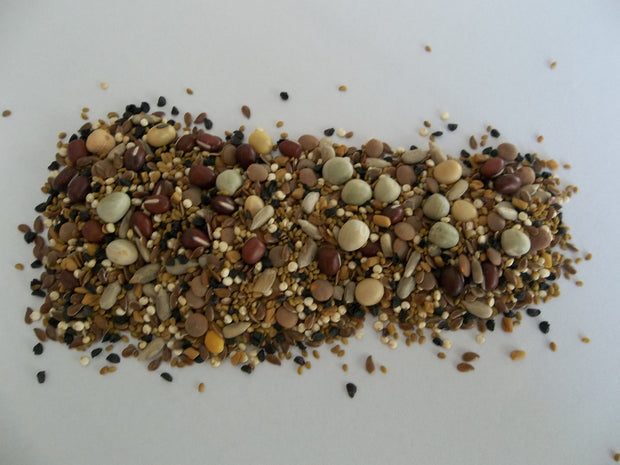 High Protein Mix - Sprouting Seeds
