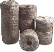Jiffy 7C Coco Peat Pellets - Large 60mm x 120mm Pellets - Pack of 32
