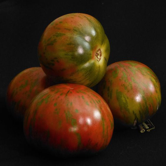 Pink Boar Tomato Heirloom Vegetable - Lycopersicon Esculentum - 10 Seeds - ORGANIC