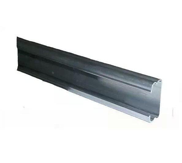 Greenhouse Aluminium Profile Strips - Commercial Grade