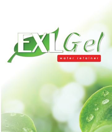 EXL Gel - Water retainer