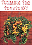 Tumbling Tom Tomato Kit - All you need to grow your Tumbling Tomatoes
