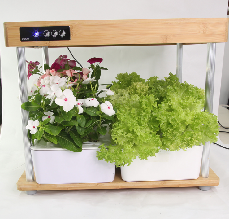 Urban Free 16 - Indoor Hydroponic Growing System Kit