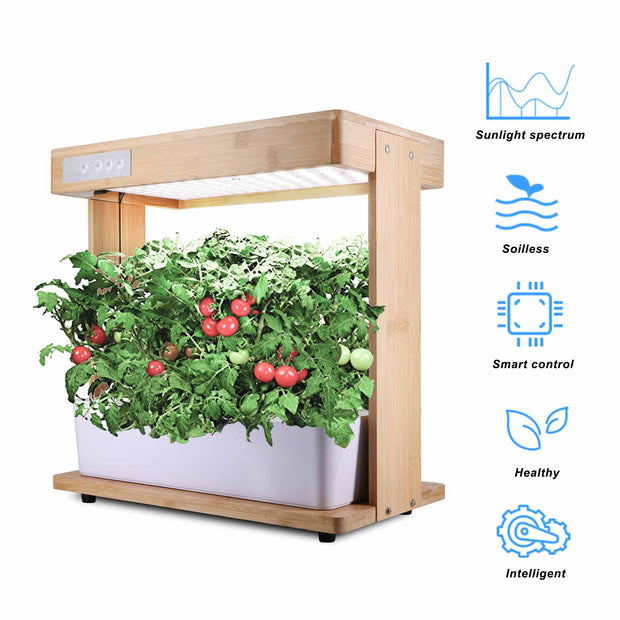 Urban Free 8 - Indoor Hydroponic Growing System Kit