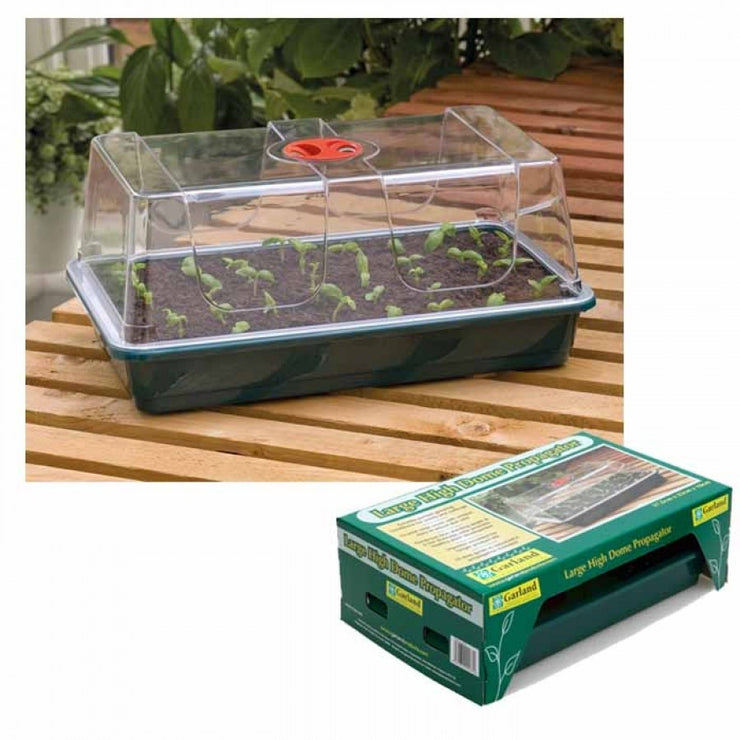 Garland Large High Dome Seedling Propagator