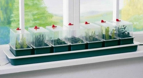 Garland Super 7 Heated Electric Seedling Propagator