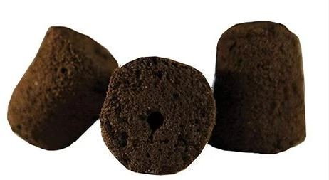 Jiffy Preforma Box Plugs 30mm x 50mm - Propagation plugs, cutting/clone/seed starting plugs