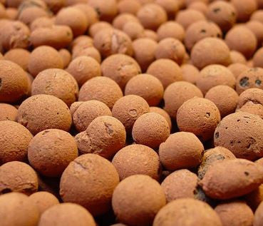 LECA - Light Expanded Clay Aggregate Growing Medium - Leca Red 8-16mm granules