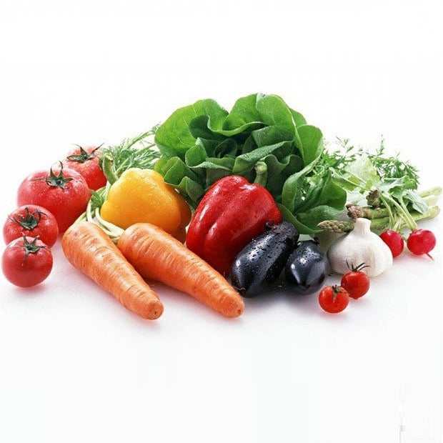 Vegetable & Herb Bulk Seed Pack - 38 Varieties - 3 000 + Fresh Seeds - Package Deals