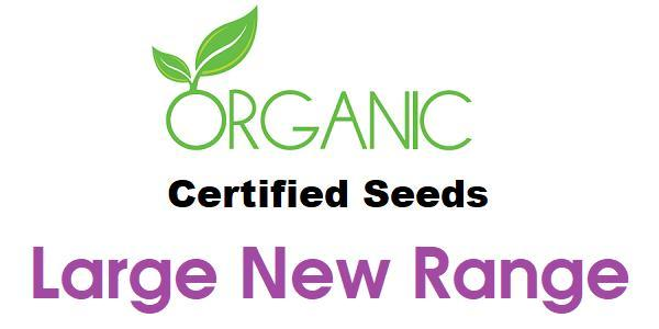 Seeds For Africa Africa S Most Diverse Online Seed Range