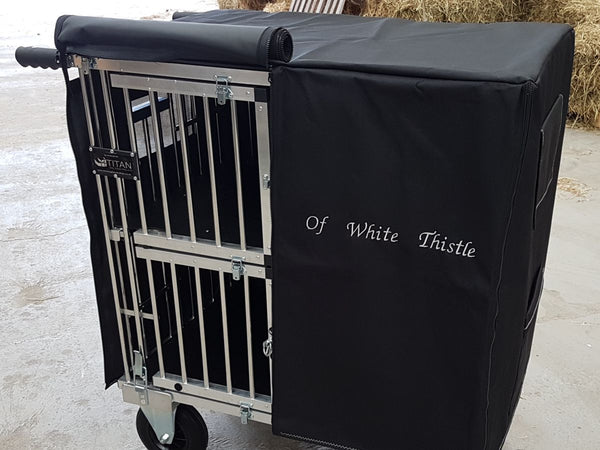 Titan Trolley Cover