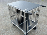 2 Berth LARGE Titan Dog Show Trolley