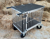 1 Berth LARGE Titan Dog Show Trolley