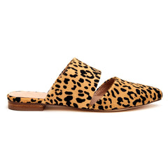Main image: Berlin TAN LEOPARD / 5 1/2 M