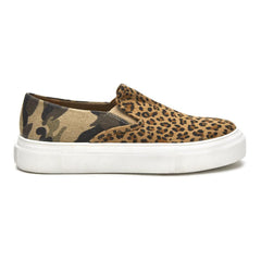 Main image: Kennedy natural camo / leopard / 5 1/2 M