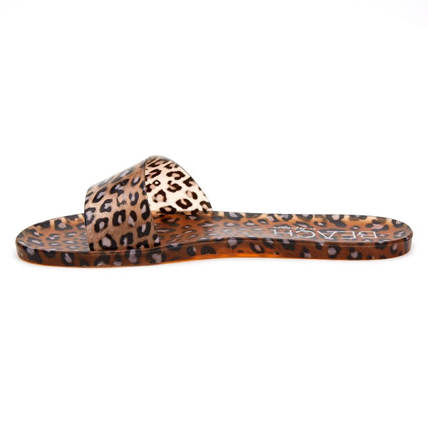 tan leopard jelly