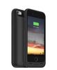 iPhone 6 Plus Mophie Juice Pack Air Battery Case Black
