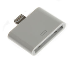 iPhone 5/5S/5C/6 Lightning to 30 pin adapter