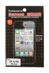 Iphone 4/4S Mirror Screen Protector