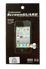Iphone 5/5S/5C Screen Protector
