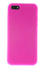 iPhone 4/4S Anti Slip Soft Silicone Hot Pink
