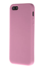 iPhone 4/4S Anti Slip Soft Silicone Pink