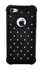 iPhone 5C Armor Black Diamond