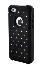 iPhone 6 Plus Armor Black Diamond