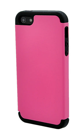 iPhone 5/5S Shield Hot Pink