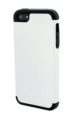 iPhone 4/4S Shield White
