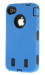 iPhone 6/6S Heavy Duty Front/Back Blue