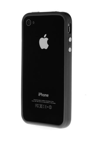 iPhone 5C Bumper Black