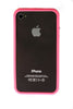 iPhone 5C Bumper Pink