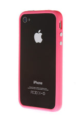 iPhone 5/5S Bumper Pink