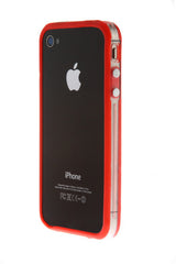 iPhone 6 Plus Bumper Red
