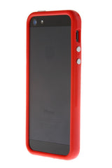 iPhone 5C Bumper Red