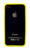 iPhone 4/4S Bumper Yellow