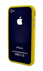 iPhone 5C Bumper Yellow
